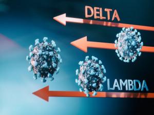 علائم خطر آفرین کرونا لامبدا چیست ؟