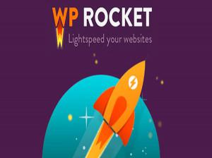 دانلود مستقیم افزونه راکت پرمیوم WP-Rocket Premium  در 4 نسخه