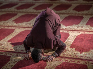 اوقات نماز پنج گانه در قران