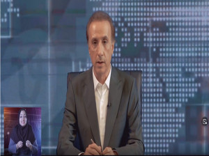 جنجالی دیگر از محمد رضا حیاتی ! این بار در موزیک ویدیو