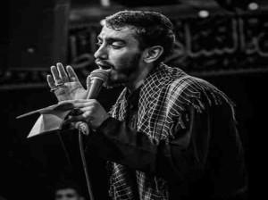 دانلود روضه حضرت رقیه صوتی (خواب دیدم) مهدی رسولی + متن