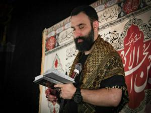 دانلود نوحه شهادت امام حسن مجتبی جواد مقدم (غریبم من)