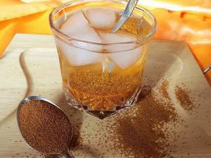 7 روش موثر مصرف خاکشیر برای لاغری