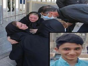 مادر علی لندی (قهرمان ایذه ای) کیست ؟