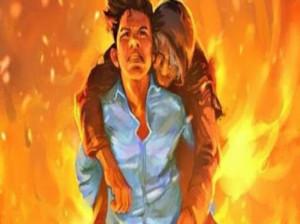 فیلم اولین مصاحبه با نجات یافتگان در آتش توسط علی لندی