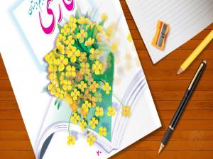 آموزش کامل معنی (متضاد،مترادف) شعر چشمه و سنگ فارسی پنجم
