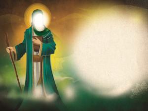 نقاشی رحلت پیامبر : 60 نقاشی در مورد رحلت حضرت رسول اکرم (ص) و 28 صفر