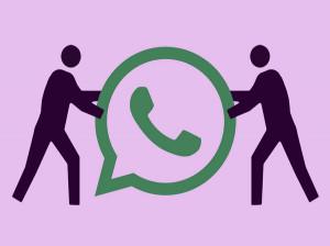 علت قطعی واتساپ (WhatsApp) چیست ؟