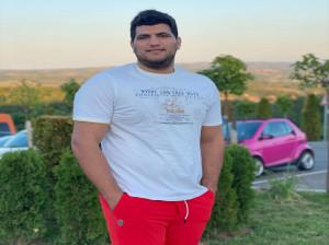 بیوگرافی علی اکبر یوسفی از تولد تا ازدواج و فرزندان