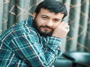 دانلود نوحه (دلم پر از شکایته امام مهربون) سید امیر حسینی
