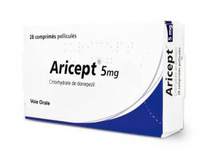 موارد مصرف و عوارض قرص آریسپت در بیماران مبتلا به آلزایمر