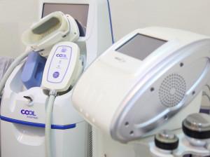 آشنایی با دستگاه کرایولیپولیز یا پیکر تراشی سرد برای لاغری