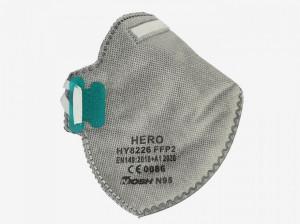 دستورالعمل استفاده از ماسک n95