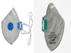 فرق ماسک N95 با ماسک FFP2