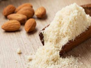 آرد بادام و ۵ خاصیت استثنایی آن در سلامت بدن