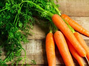 خواص تایید شده برگ هویج برای سلامت بدن
