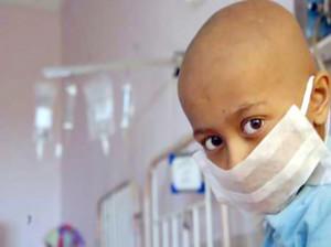کودکان بیشتر به کدام سرطان ها مبتلا میشوند ؟