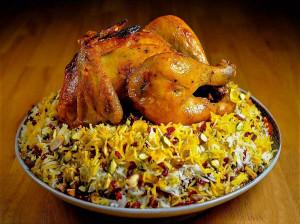 چگونه مرغ را خوشمزه و آبدار درست کنیم ؟