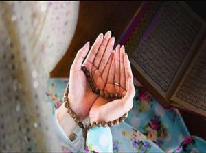 دعای عزیز شدن پیش شوهر