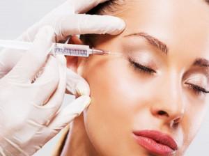 تزریق چربی پشت پلک چگونه انجام میشود ؟