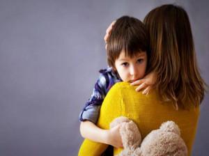 چگونه یک دلبستگی ایمن را در کودک ایجاد کنیم ؟