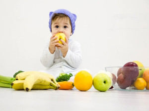 مقدار مورد نیاز فیبر در کودکان چه میزان است ؟