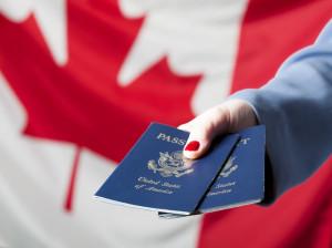 مقایسه روشهای مهاجرت کاری و تحصیلی به کانادا 2021