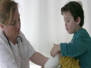 علائم و راه درمان سندرم کلیپل ترنونه KTS (واریس مادر زادی)