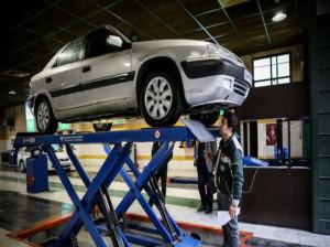 هزینه معاینه فنی خودرو در سال ۱۴۰۰ اعلام شد