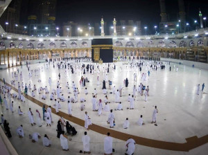 برگزاری حج 1400: عربستان چه تصمیمی دارد ؟
