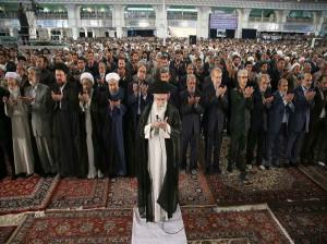 نماز عید فطر امسال برگزار می شود ؟ + جزئیات