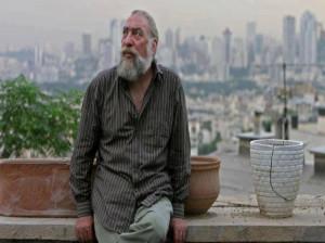 سوتی مجری، آرزوی سلامتی برای مرحوم مشکاتیان