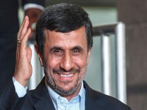 زندگی شخصی محمود احمدی نژاد