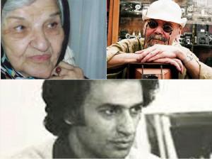 بازیگران متولد 22 خرداد
