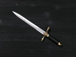 تعبیر خواب شمشیر: 23 نشانه و تعبیر دیدن شمشیر در خواب