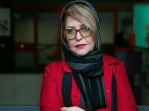 چهره جدید اکرم محمدی