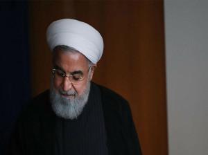 روحانی در آخرین جلسه هیئت دولت:  از مردم عذرخواهی می کنم