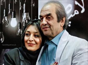 بازیگران زن ایرانی و پدرانشان+ عکس و بیوگرافی