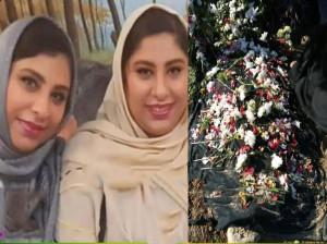 مرگ کرونایی دو خواهر دوقلوی معلم در اهواز !