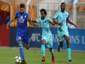 ساعت بازی استقلال الهلال لیگ قهرمانان آسیا