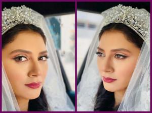 ازدواج مونا فرجاد / ماجرای جنجالی عروس شدن مونا فرجاد