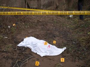 قتل دختر جوان تهرانی در ویلای شمال