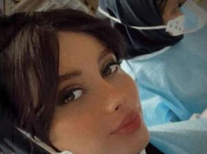 نازیلا سادات صالحیان پزشک اصفهانی و ماجرای فوتش + عکس