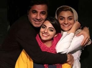 صدا و سیما داغ همسر و دختر علی سلیمانی را تازه کرد!