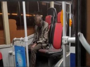ماجرای کشف جسد یک مرد در اتوبوس شرکت واحد!