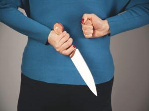 قتل پدر به خاطر آشپزی!