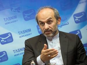 رئیس جدید صداوسیما: بازگشت فردوسی پور منعی ندارد!