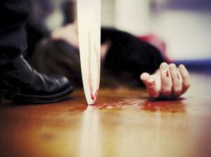 قتل فجیع خواهر دوقلو !