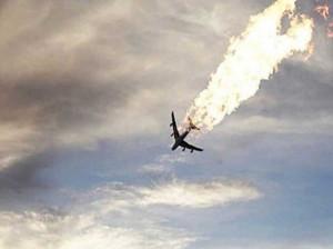ایران : سقوط هواپیمای اوکراینی سهوا و بر اثر اصابت موشک بوده