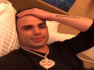 ماجرای دستگیری وحید خزائی در فرودگاه امام